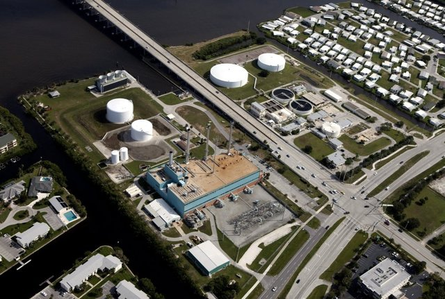 Vero Beach Closes Power Plant and Gets Slightly Better Contract
